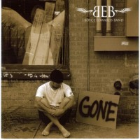 Purchase Boyce Edwards Band - Gone