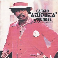 Purchase Camilo Azuquita Argundez - A Black man from Panama