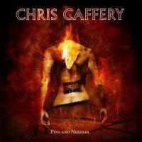 Purchase Chris Caffery - Pins and Needles