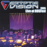 Purchase Cryptic Vision - Live at ROSFest 2005
