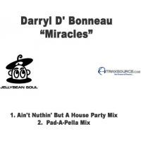 Purchase Darryl D' Bonneau - Miracles