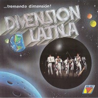 Purchase dimension latina - tremenda dimension