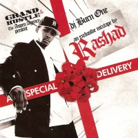 Purchase rashad - DJ Burn One And Rashad-A Speci