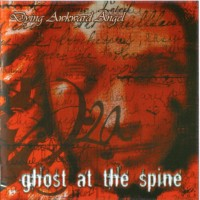 Purchase Dying Awkward Angel - Ghost at the Spine