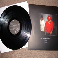Purchase Emynd And Bo Bliz - White Tees And White Belts-Promo Vinyl