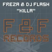Purchase Freza & DJ Flash - FFR005
