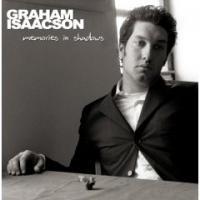 Purchase Graham Isaacson - Memories In Shadows