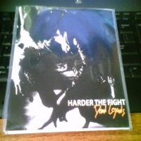 Purchase Harder The Fight - Dead Legends (vinyl)