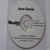 Purchase Jesse Garcia - Off Da Hook!__Survive CDS
