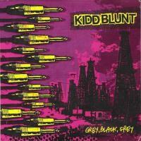 Purchase Kidd Blunt - Grey, Black, Grey