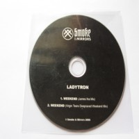 Purchase Ladytron - Weekend CDS