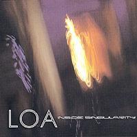 Purchase LOA - Inside Singularity