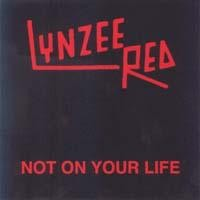 Purchase Lynzee Red - Not on Your Life
