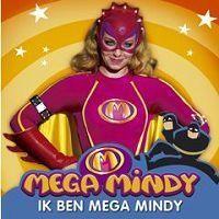 Purchase Mega Mindy - Ik Ben Mega Mindy