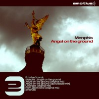 Purchase Menphis - Angel On The Ground