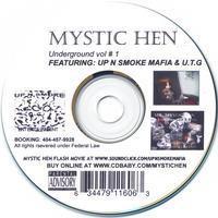 Purchase Mystic Hen - Underground Vol. 1