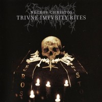 Purchase Necros Christos - Triune Impurity Rites