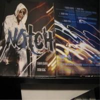 Purchase Notch - Zoom Gyal BW Guaya Guaya