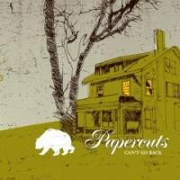Purchase Papercuts - Can't Go Back