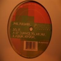 Purchase Phil Fuldner - Do It Vinyl