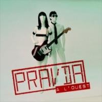 Purchase Pravda - A l'ouest