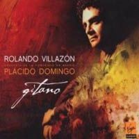 Purchase Rolando Villazon - Gitano