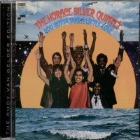 Purchase The Horace Silver Quintet - You Gotta Take A Little Love (RVG Edition)
