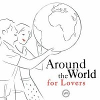 Purchase VA - Around the World for Lovers