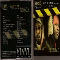 Purchase VA - DJ Hectic Presents - Restraining Order Mixtape