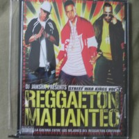 Purchase VA - Street War Kings Vol 3 (Reggaeton Malianteo) Bootleg