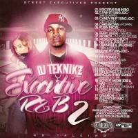 Purchase VA - DJ Teknikz-Executive RNB 2
