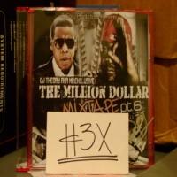 Purchase VA - DJ Theory-The Million Dollar Mixtape Pt 6