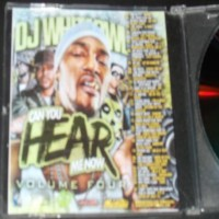 Purchase VA - DJ Whiteowl-Can You Hear Me Now Volume 4