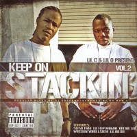 Purchase VA - Lil C and Lil O Present: Keep on Stackin Vol.2 (Bootleg) CD1