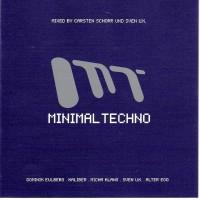 Purchase VA - Minimal Techno CD2