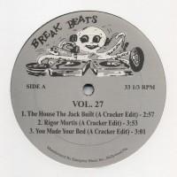Purchase VA - Octopus Breaks Vol 27 CD1