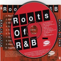 Purchase VA - Roots Of Rnb