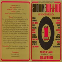 Purchase VA - Studio One Rub-A-Dub