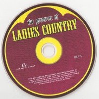 Purchase VA - The Greatest Of Ladies Country