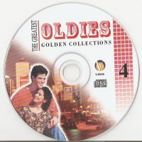 Purchase VA - The Greatest Oldies Golden Collections Vol 4