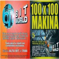 Purchase VA - 100_X_100_Makina-(BIT-37760) CD2