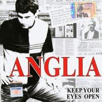 Purchase Anglia - Keep Your Eyes Open