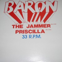 Purchase Baron - The Jammer (EP)