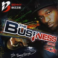 Purchase Benny Bizzie - The Business Vol.2 (Bootleg)