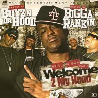 Purchase Boyz N Da Hood - Real Nigga Radio-Welcome 2 My