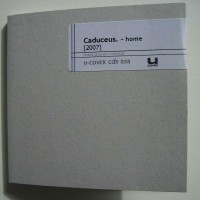 Purchase Caduceus - Home (U-COVER CDR038)-Limited