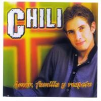 Purchase Chili - Amor, familia y respeto