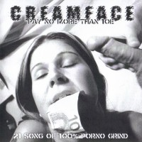 Purchase Creamface - Pay No More than 10e