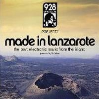 Purchase Dj Steinert - Made in Lanzarote