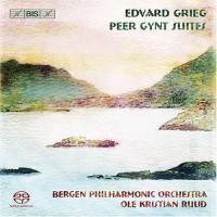 Purchase Edvard Grieg - Peer Gynt Suites